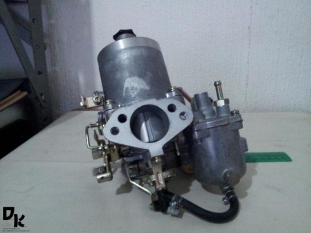NOS HJL-38W-R7 SU carburettor – Dattosan Kureiji!